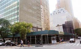 New York'taki Türkevi Binası 4 Yılda Yapılacak