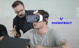Overstruct: Mimari tasarım projelerini sanal gerçeklik simülasyonlarına dönüştüren girişim