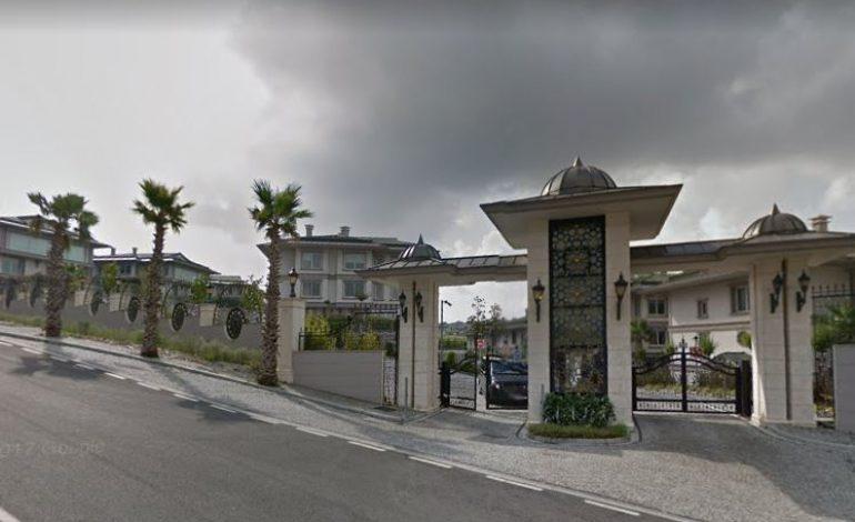 Sultan Makamı Çengelköy