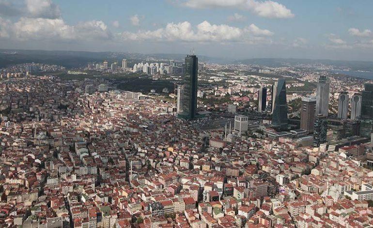 Türkiye'de konutun geri dönüş süresi en az 16 yıl