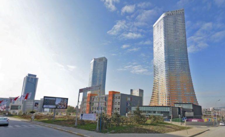 Mayıs 2018 İstanbul İlçe Konut Satışları