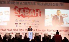 """""""3. Kentsel Dönüşüm ve Akıllı Şehirler Kurultayı"""" İzmir'de gerçekleşti"""