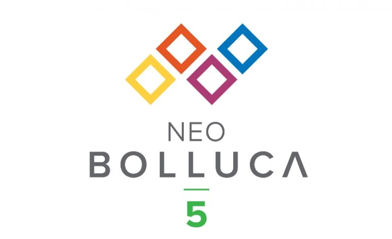 Neo Bolluca'nın Beşincisi Satışta