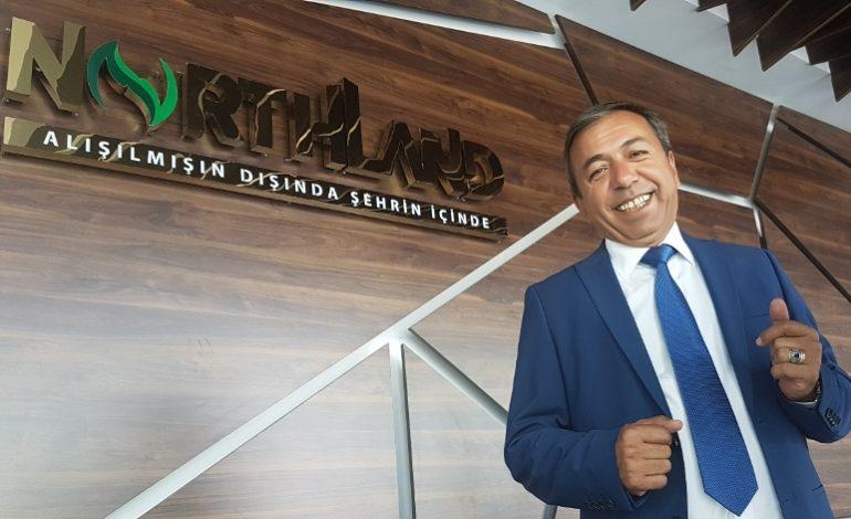 Ankara Kuzeye İlerliyor