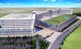 Aydın Tabip Odası'ndan şehir hastanesi tepkisi: Yatırımın 8 kat kira ödenecek!