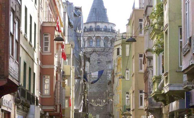 """Beyoğlu Belediyesi ve Beyoğlu Yatırımcılar Grubundan, """"Büyük Dönüşüm"""" Etkinliği"""