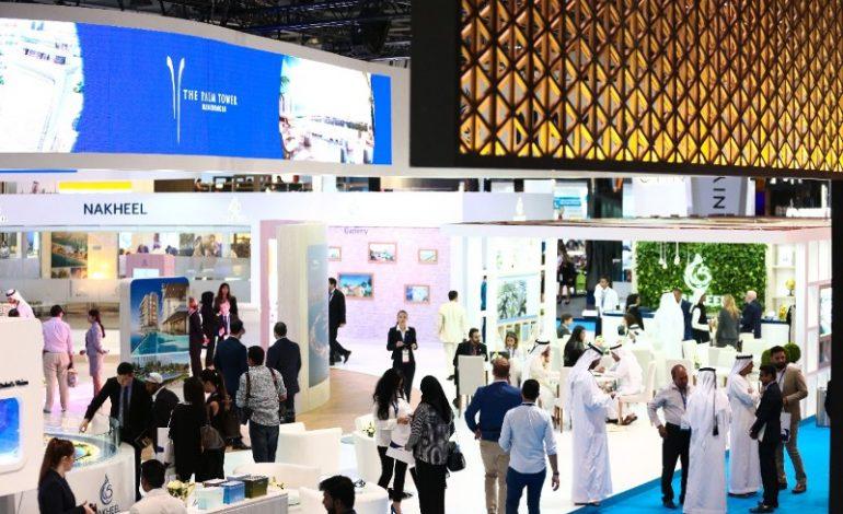 Cityscape Global Dubai Bugün Başladı