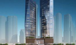 Tabanlıoğlu'ndan Dubai'ye Kristal Towers