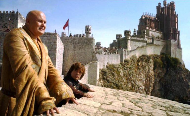 Game Of Thrones Kaleleri, Satılık Olursa Pazarlaması Nasıl Olurdu?