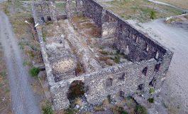 Kars'ın 'Beylerbeyi Sarayı' restore edilerek turizme hizmet verecek