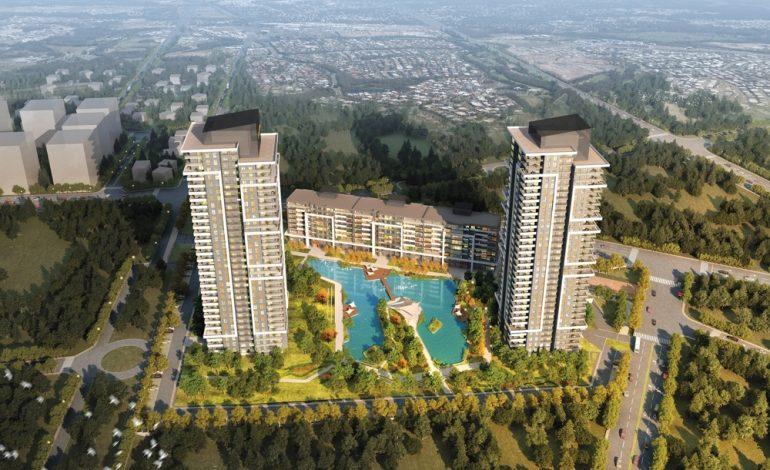 Bina İnşaat Maliyetleri Artışı Hızlanırken Yeni Konut Fiyat Artışları Durağanlaştı