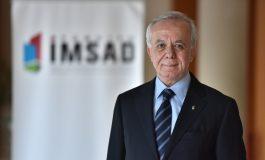 """Türkiye İMSAD Başkanı Ferdi Erdoğan: """"Türkiye'de riski deprem değil güvensiz yapılar oluşturuyor"""""""