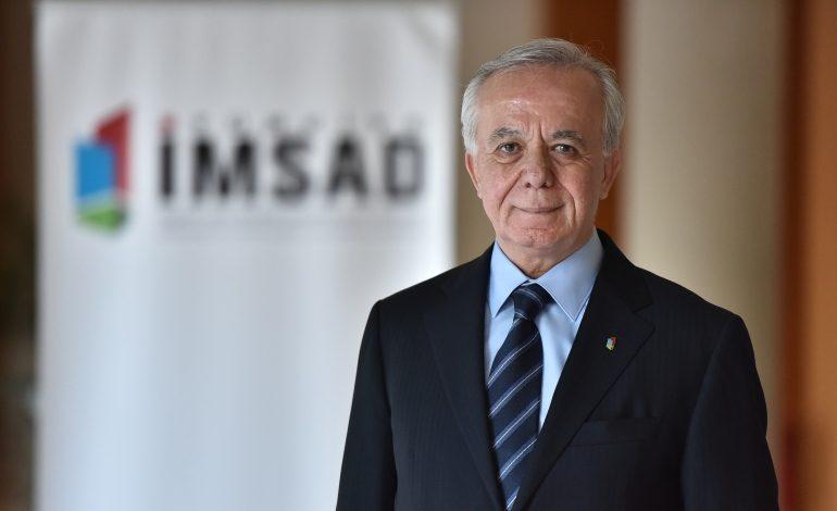 Türkiye İmsad'dan Yeni Kabine Açıklaması