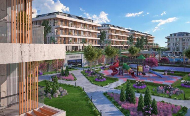 AKS City İstanbul