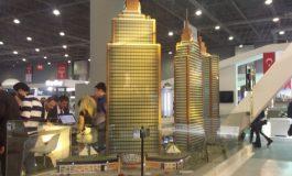 Delta Dubai Tower