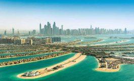 Dubai'de emlak harcamaları 10 yıl sonra ilk kez düştü