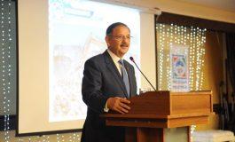 Bakanın İstanbul'da Yeni İlçe Hedefi Devam Ediyor