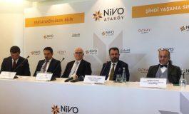 Cathay Group Nivo Ataköy İçin Basınla Buluştu
