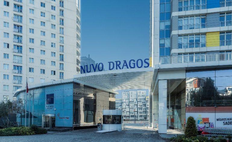 Nuvo Dragos İkinci Etapta Yaşam Başlıyor