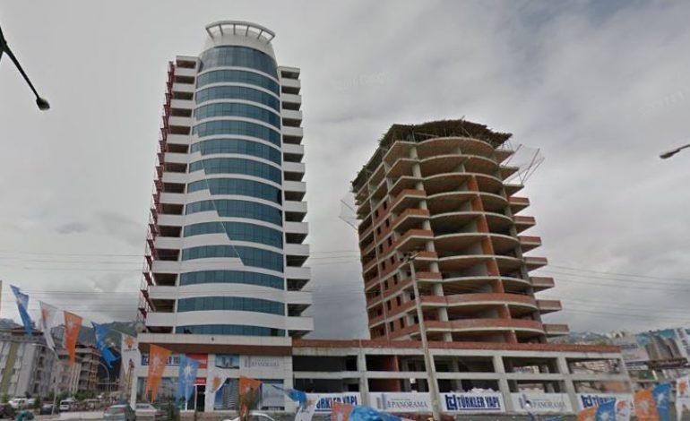Panorama Trabzon
