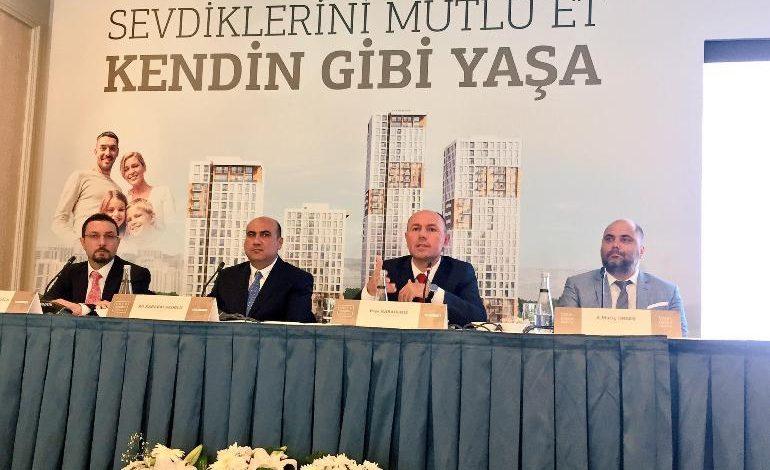 Self İstanbul'da Basın Buluşması