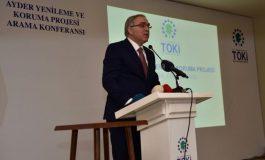 Toki Başkanı'ndan Ayder Arama Konferansından Sonra Paylaşımlar