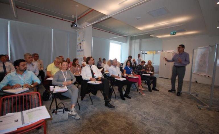 Ulvi Kocailik Ticari Gayrimenkul Eğitiminin İkinci Dönemi Aralıkta Başlıyor