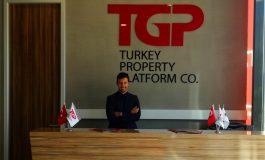 Gayrimenkulde Bilinmeyen Büyük Güç, TGP İnvest