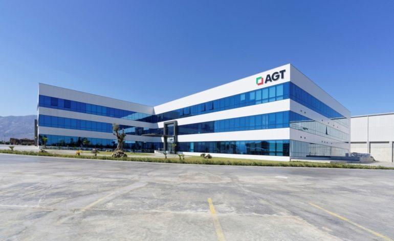 AGT, Türkiye'nin En Parlak 100 Şirketi içinde 6. Oldu