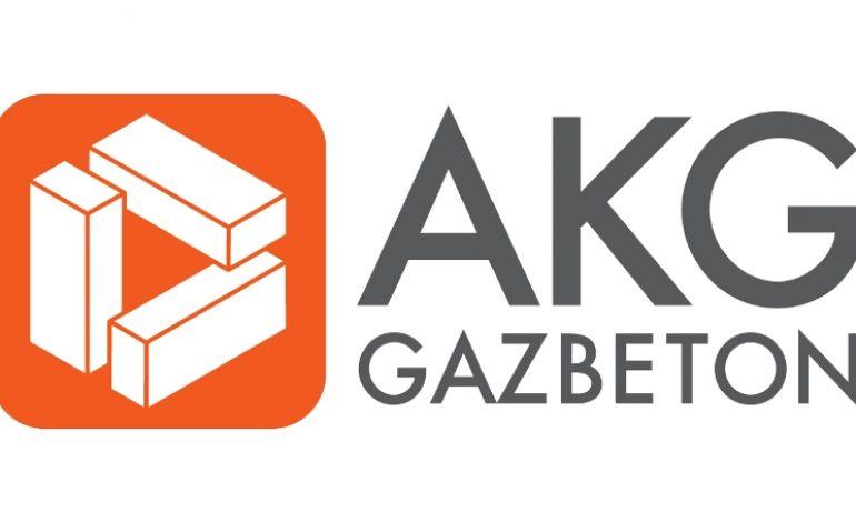 Birleşmiş Milletler Çevre Örgütü rehberinde Türkiye sanayisini temsil eden tek firma: AKG Gazbeton
