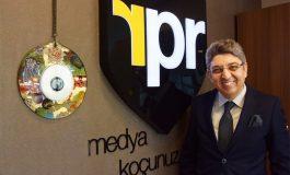 RPR Medya'nın 20'nci inşaat projesi Ametist Park oldu