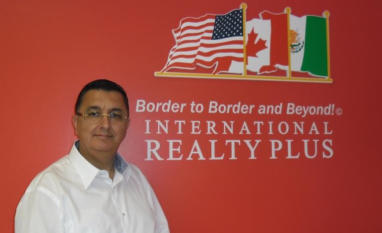 IRP TÜRKİYE, Arap Ortaklarıyla Körfeze Açıldı!