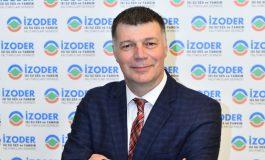 """İZODER Başkanı Levent Pelesen: """"Tüm yalıtım uygulamalarıyla, güvenli, sağlıklı ve konforlu yaşam alanlarına sahip olabiliriz"""""""