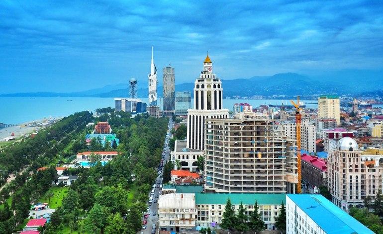 Batum: Küçük Birikimlerin Büyük Yatırıma Dönüştüğü Yer