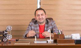İş Dünyası Geleceğin Ankara'sına Yatırım Yapıyor