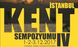 """İstanbul Kent Sempozyumu """"Kent ve Adalet"""" Temasıyla 1-3 Aralık'ta Düzenlenecek"""