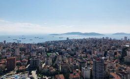 İstanbul'da Eylül 2019'da 23.265 Konut Satıldı