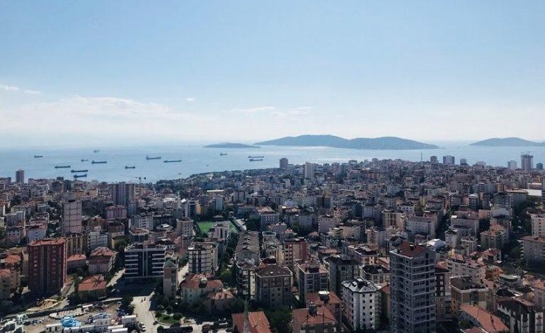 2017 Kasım Ayı İstanbul İlçe Konut Satış Rakamları