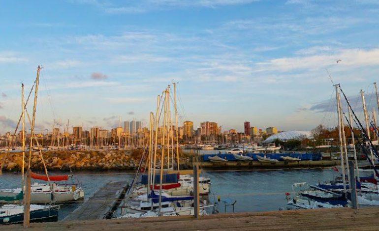 Kalamış Yat Limanı imara açıldı