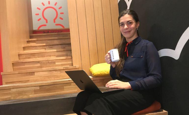 İngiltere Startup'lara Sermaye Yatırımında 1 Milyar Euro İle Birinci Sırada