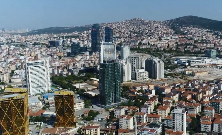 İstanbul'da 87 Bin Konut İpotekli Satıldı