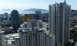 Toplam Konut Satışında İstanbul'un Payı Azalıyor