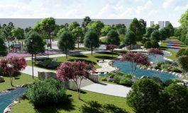 Zeytinburnu Millet Bahçesi'ne Kavuşuyor