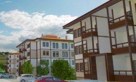 Kahramanmaraş Türkoğlu'ndaki 127 konut, açık satış ile satılıyor