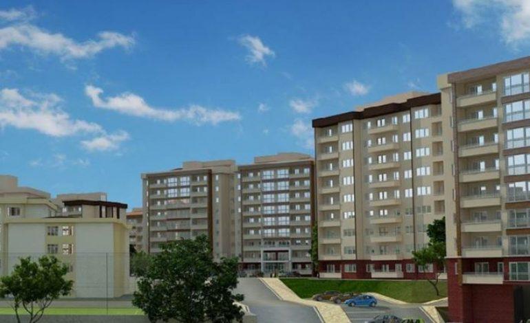 Ankara Sincan'da 621 konut satışa sunuldu