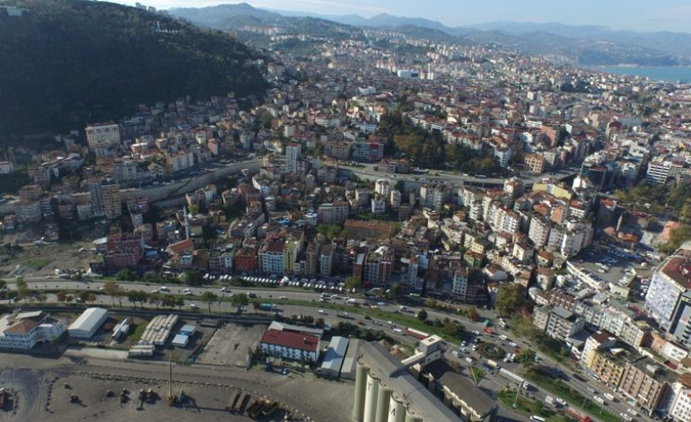 Trabzon yabancılara konut satışında 4. sırada