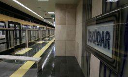 Üsküdar Çekmeköy Metrosu Cuma Günü Faaliyete Giriyor