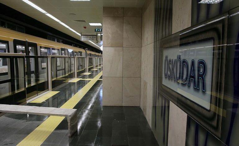 İstanbul'da İhalesi Yapılan 6 Metro projesi İptal!