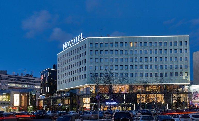 Kayı Holding Otel Projeleriyle 2 Ödüle Layık Görüldü