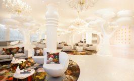 """Ortadoğu'da lüksün adı  """"Mondrian Doha"""" ile değişiyor"""